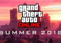 Une nouvelle radio avec de nouvelles musiques cet été sur GTA Online !