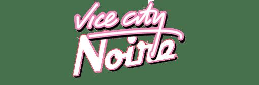 Logo Vice City L.A. Noire