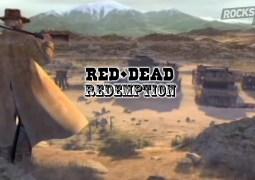 Découvrez le premier teaser de Red Dead Redemption en 2005 !