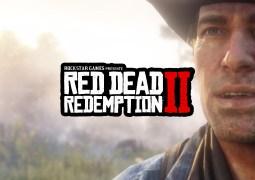 Qui est Arthur Morgan ? IGN en dit un peu plus avec Red Dead Redemption II