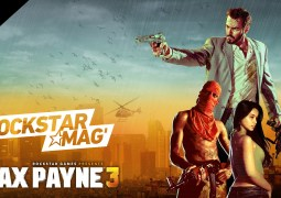 Concours Max Payne 3