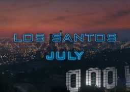 Rockstar Games officialise l'arrivée de la MAJ dédiée à la vie nocturne sur GTA Online