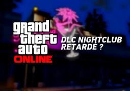 La prochaine mise à jour de GTA Online décalée au mois de Juillet ?