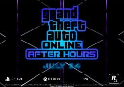 GTA Online, Nuits Blanches et Marché Noir, 24 Juillet