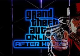 La nouvelle relique de Red Dead Redemption II arrive bientôt dans GTA Online