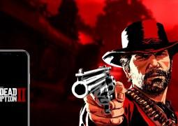 Un deuxième écran et une application mobile pour Red Dead Online ?