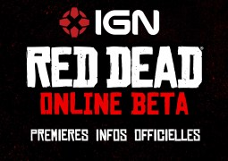 Voici l'interview d'IGN au sujet de Red Dead Online