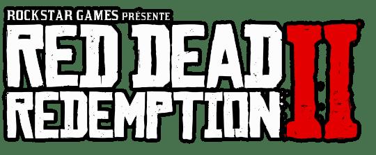 Logo RedDead Redemption II