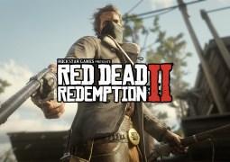Une nouvelle image de Red Dead Redemption II avec une petite info