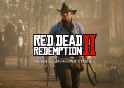 Nouvelle preview de Red Dead Redemption II dévoilée par GameInformer – Partie 3