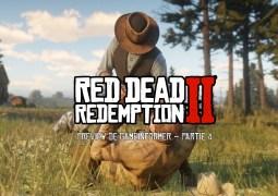 Nouvelle preview de Red Dead Redemption II dévoilée par GameInformer – Partie 4