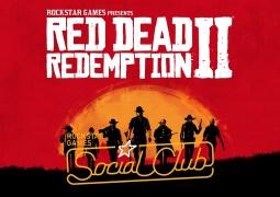 Voici les fonctionnalités du Rockstar Social Club dédiées à Red Dead Redemption II !