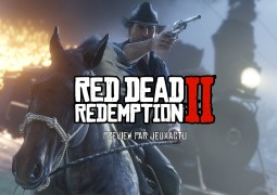 De nouvelles informations de Red Dead Redemption II via la preview de JeuxActu