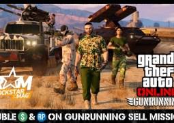 Nouvelle semaine spéciale sur GTA Online avec des bonus et réductions