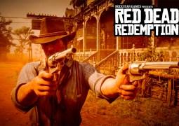 Nouvelle Vidéo de gameplay de Red Dead Redemption II pour demain !