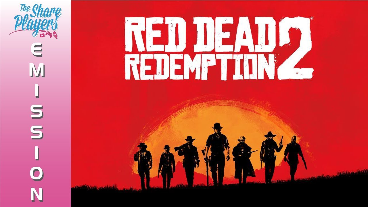 The Share Players Red Dead Redemption 2
