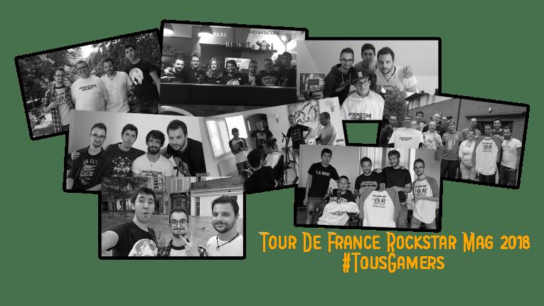 Le Tour de France TousGamers Edition 01