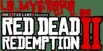 Logo Le Mystère de Red Dead Redemption II
