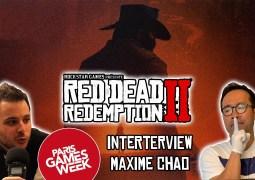 [REPLAY] L'interview de Maxime Chao sur Rockstar Mag'