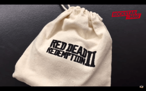 Red Dead Redemption II - Collector Box