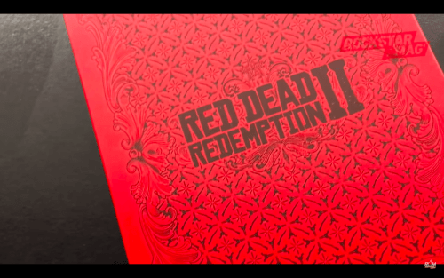 Red Dead Redemption II - Edition Ultimate