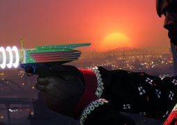La Festive Surprise 2018 est arrivée dans GTA Online, découvrez toutes les infos !