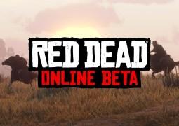 Red Dead Online : Mise à jour du statut de la bêta, les détails et des cadeaux pour les joueurs !
