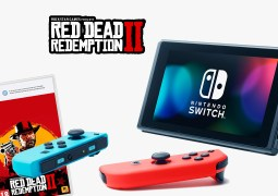 Nintendo veut Red Dead Redemption II sur Nintendo Switch