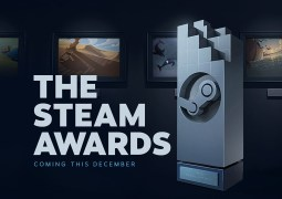 steam awards 2018