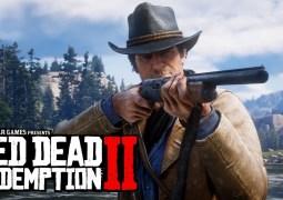 Red Dead Redemption II : Des millions d'exemplaires distribués !