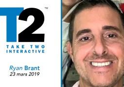 Décès de Ryan Brant, fondateur de Take Two Interactive