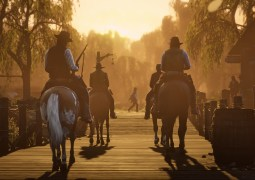 Le futur de Red Dead Online en question