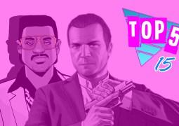 Top 5 des pires trahisons dans les jeux Rockstar Games