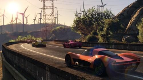 Courses Premium GTA Online