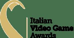 Logo Italian Video Game Awards 2019