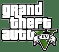 Logo GTA V
