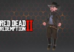 Des articles d'avatars Xbox et images de profil PSN sur Red Dead Redemption II désormais disponibles
