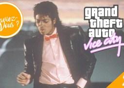 Les références à Michael Jackson dans GTA Vice City
