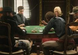 [MAJ] Le poker en maintenance sur Red Dead Online durant les prochaines heures