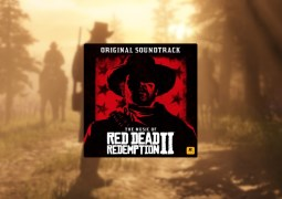 La soundtrack originale de Red Dead Redemption 2 version vinyle disponible en pré-commande !