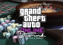 Dossier : Diamond Casino & Resort, focalisons nous sur les différents jeux d'argent proposés !