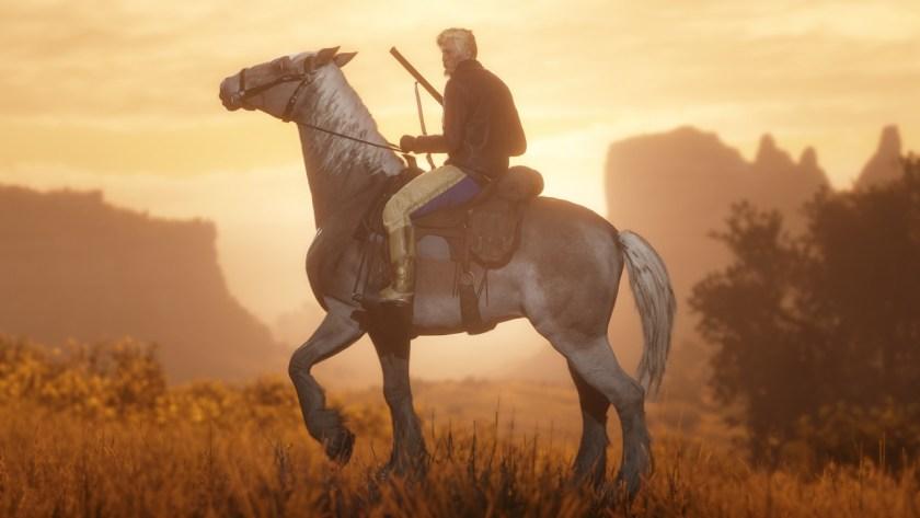 joueur cheval RDO
