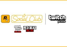 Rockstar Games s'associe à Twitch Prime pour offrir des cadeaux aux joueurs !