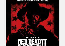 Pochette de l'Original Soundtrack de Red Dead Redemption II