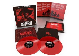 L'édition physique de l'Original Soundtrack de Red Dead Redemption II de nouveau en stock sur le Warehouse !