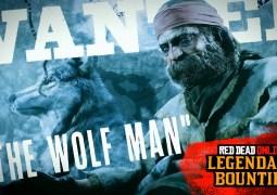 L'Homme-loup et d'autres nouveautés cette semaine sur Red Dead Online !