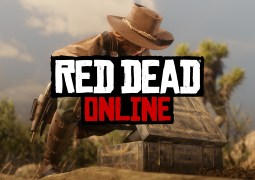 ban_Collectionneur Red Dead Online