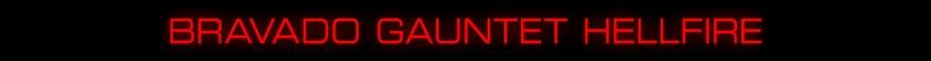 GTA Online - Bravado Gauntlet Hellfire