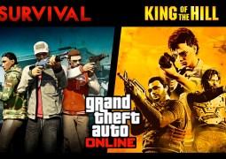 Les créateurs de survies et du mode Conquête débarquent sur GTA Online !