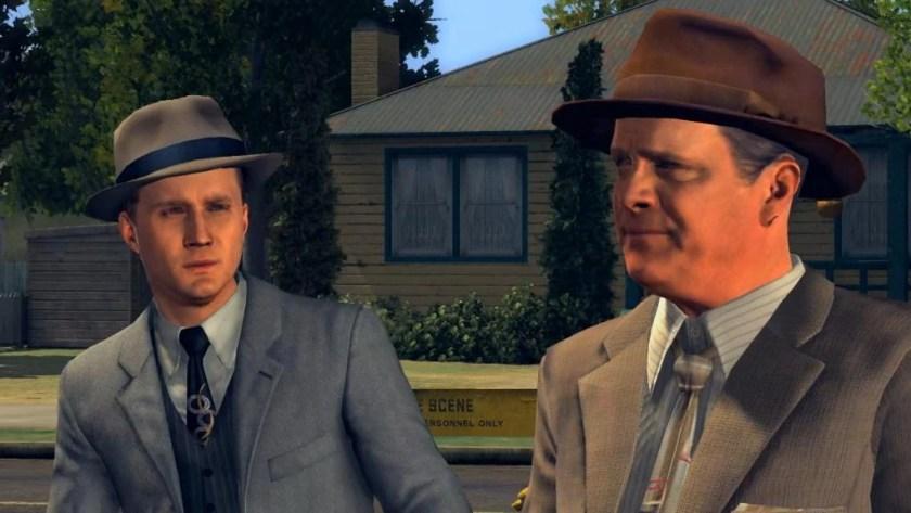 L.A. Noire Biggs